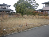 鍋島駅付近2