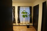 荻の浦寝室