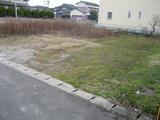鍋島駅付近1