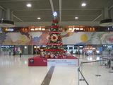 成田空港のリーフ