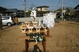 20110429地鎮祭2
