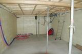 荻の浦構造地下室