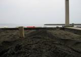 砂湯からの眺め