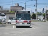 柳川行き西鉄バス