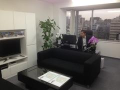 ポラリスさん新事務所