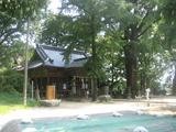 綾部神社2