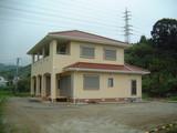 200808坂本邸外観