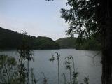 北山湖畔0521