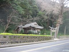 平戸八幡社
