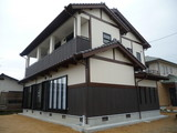 200903西川邸外観