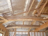 高木邸天井構造