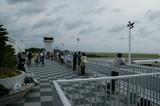 空港展望台