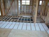 高木邸床下構造