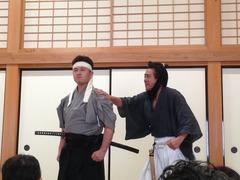 島義勇と江藤新平
