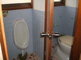 トイレBifore