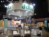 JOTO展示スペース