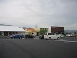 メディカルモール駐車場