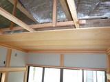 高木邸天井裏