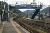 上有田駅20120409