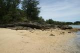 安富祖海岸