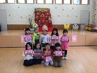 ひな祭り集会 (9)