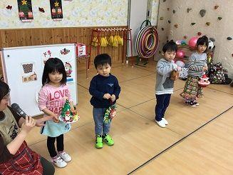 クリスマス会 (6)