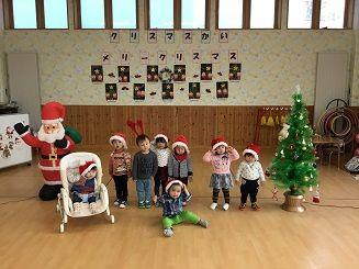 クリスマス会 (19)