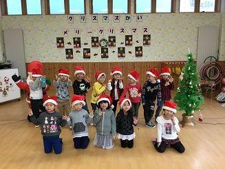 クリスマス会 (21)