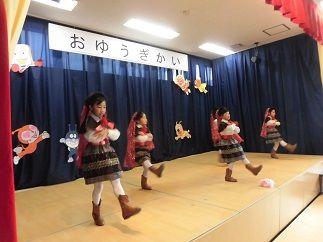 お遊戯会 (13)