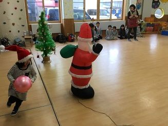 クリスマス会 (12)
