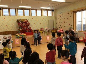 ひな祭り集会 (4)
