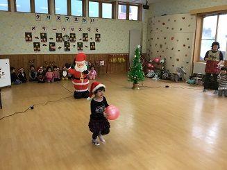 クリスマス会 (13)