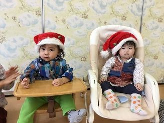 クリスマス会 (14)