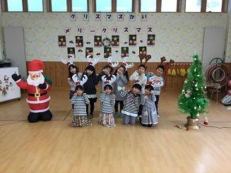 クリスマス会 (22)