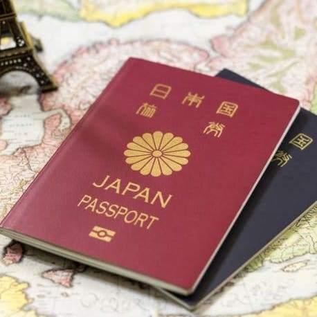 【朗報】日本のパスポート、シンガポールを抜いて世界最強にwww
