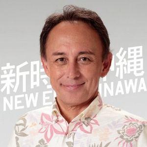 玉城デニー「安倍総理に辺野古反対を訴えに東京行きます」