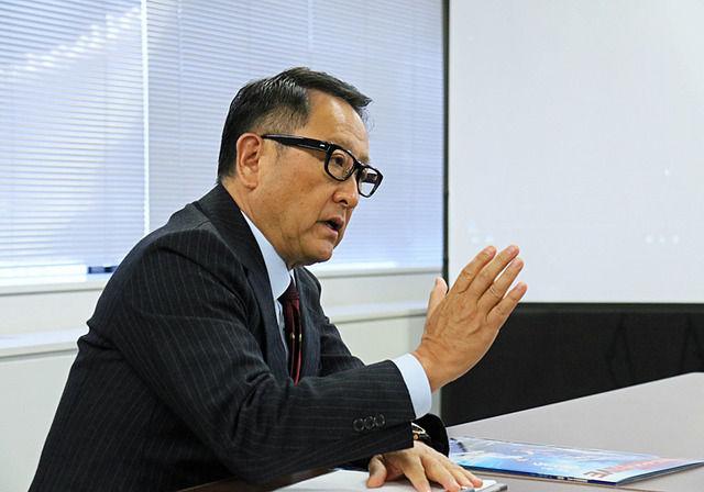 トヨタ社長「日本の自動車関係の税は高すぎる」「若者のクルマ離れのせいにしている場合ではない」