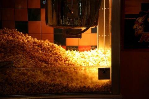 【愕然】映画館行きまくった結果wwwwwwwwww