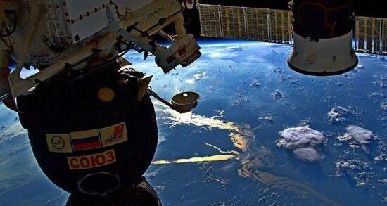 【宇宙日本食も】今年末にソユーズでISSへ向かう宇宙旅行者に日本人か