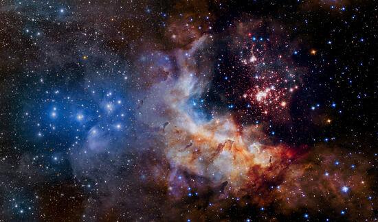 【宇宙ヤバイ】 宇宙の果てを超えるとどうなるか判明してしまう・・・・