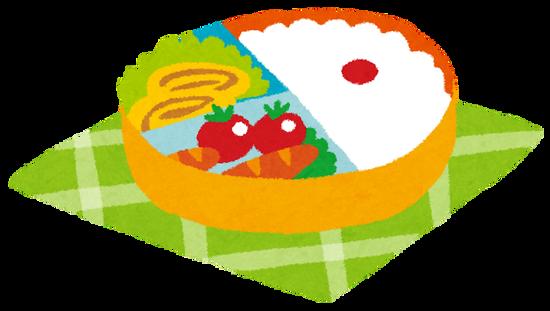 【画像】昭和生まれの嫁が作る弁当が戦後みたいでワロタwwwww