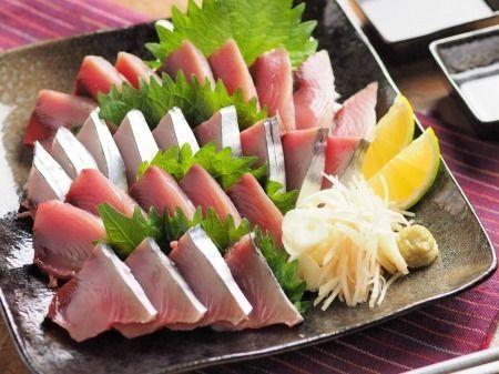【必見】カツオの刺し身で一番うまい食べ方が判明wwwww