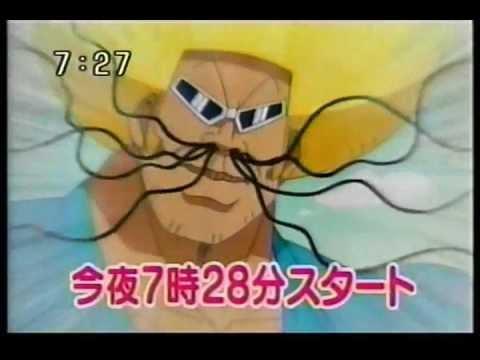 【悲報】漫画ボボボーボ・ボーボボ、誰も内容を文章で表現できない