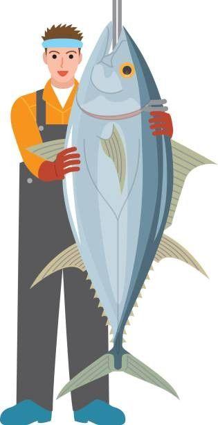 【朗報】マグロ漁師って最高の儲け職じゃね?