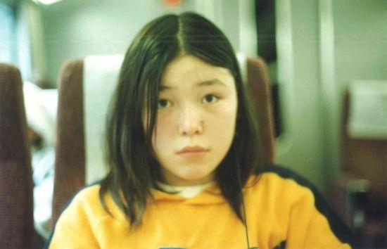 【画像】尼神インター・誠子、美少女すぎる12歳の写真を公開wwwwwwww