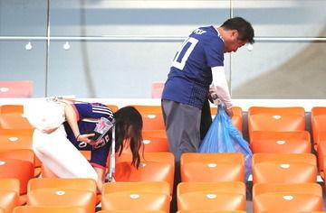 韓国「日本には『ゴミ誤って捨てれば家庭が破綻する』という言葉が存在する」