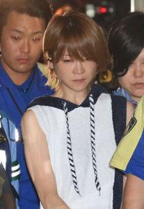 吉澤ひとみ、ひき逃げなどの罪で起訴…今後は公開の法廷で裁判へ