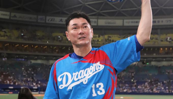 中日ドラゴンズ・岩瀬仁紀投手の登板数に隠された恩師との絆