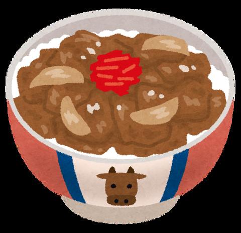 【画像】例の牛丼ガイジ、実写化される… 味覚おかしいんとちゃうか…