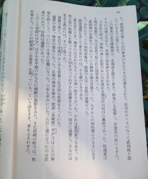 武四郎11